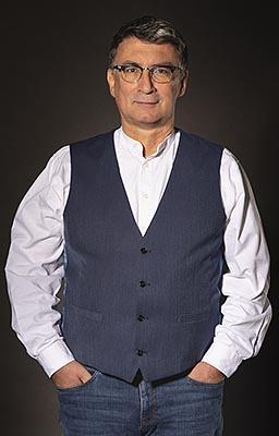 Michael Dursy, öffentlich bestellter und vereidigter Sachverständiger für das Steinmetz- und Steinbildhauerhandwerk